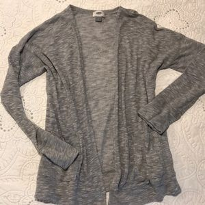 Open Cardigan ⭐️5 for $25